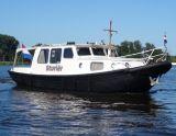 Peilvlet 1000 OK, Bateau à moteur Peilvlet 1000 OK à vendre par Jachtbemiddeling van der Veen - Terherne