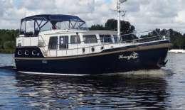 Smelne Vlet 1200 AK, Motor Yacht Smelne Vlet 1200 AK for sale by Jachtbemiddeling van der Veen - Terherne