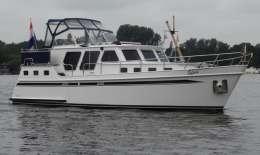 Babro 1120 AK, Motor Yacht Babro 1120 AK for sale by Jachtbemiddeling van der Veen - Terherne