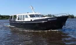 Bruijs Spiegelkotter 1150, Motor Yacht Bruijs Spiegelkotter 1150 for sale by Jachtbemiddeling van der Veen - Terherne