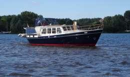 De Ruiter Kotter 1340, Motor Yacht De Ruiter Kotter 1340 for sale by Jachtbemiddeling van der Veen - Terherne