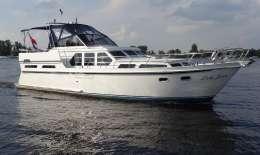 Valkkruiser 42, Motor Yacht Valkkruiser 42 for sale by Jachtbemiddeling van der Veen - Terherne