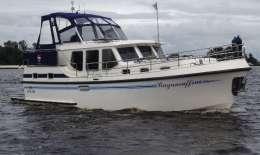 Pedro Levanto 32, Motor Yacht Pedro Levanto 32 for sale by Jachtbemiddeling van der Veen - Terherne