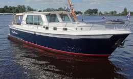 Pikmeer 1150 OK Royal, Motor Yacht Pikmeer 1150 OK Royal for sale by Jachtbemiddeling van der Veen - Terherne