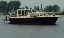 Succeskruiser 1050 OK, Motor Yacht Succeskruiser 1050 OK for sale by Jachtbemiddeling van der Veen - Terherne