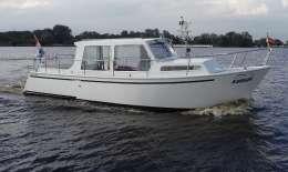 Merenpoort 845 OK, Motor Yacht Merenpoort 845 OK for sale by Jachtbemiddeling van der Veen - Terherne