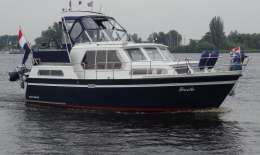 Aquanaut Beauty 1050AK, Motor Yacht Aquanaut Beauty 1050AK for sale by Jachtbemiddeling van der Veen - Terherne