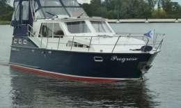 Succes 108 Ultra, Motor Yacht Succes 108 Ultra for sale by Jachtbemiddeling van der Veen - Terherne