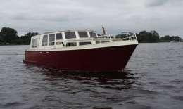 Rijo Kruiser 10.80 Ok, Motor Yacht Rijo Kruiser 10.80 Ok for sale by Jachtbemiddeling van der Veen - Terherne