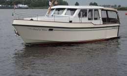 Next Yacht (Waarschip) MY 10.0, Motor Yacht Next Yacht (Waarschip) MY 10.0 for sale by Jachtbemiddeling van der Veen - Terherne