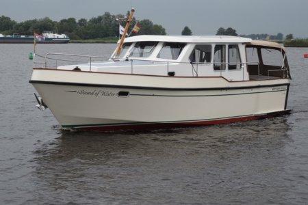 Next Yacht (Waarschip) MY 10.0, Motorjacht Next Yacht (Waarschip) MY 10.0 te koop bij Jachtbemiddeling van der Veen - Terherne
