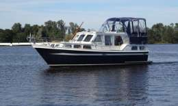 Pedro 30, Motor Yacht Pedro 30 for sale by Jachtbemiddeling van der Veen - Terherne