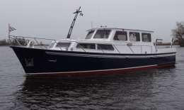 Moed En Trouw Kruiser 1200 OK, Motor Yacht Moed En Trouw Kruiser 1200 OK for sale by Jachtbemiddeling van der Veen - Terherne