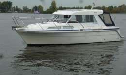 Saga 315, Motor Yacht Saga 315 for sale by Jachtbemiddeling van der Veen - Terherne
