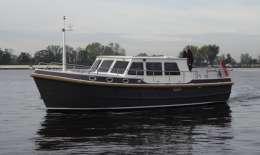 Barkas 1100 AK, Motor Yacht Barkas 1100 AK for sale by Jachtbemiddeling van der Veen - Terherne