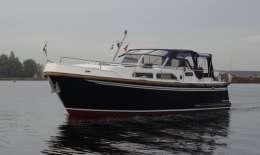 Twenkruiser Cabrio, Motor Yacht Twenkruiser Cabrio for sale by Jachtbemiddeling van der Veen - Terherne