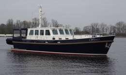 Combi Spiegel Kotter, Motor Yacht Combi Spiegel Kotter for sale by Jachtbemiddeling van der Veen - Terherne