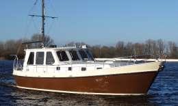 Almkotter 1220 OK, Motor Yacht Almkotter 1220 OK for sale by Jachtbemiddeling van der Veen - Terherne
