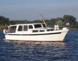 Pikmeerkruiser 1050 OK, Bateau à moteur Pikmeerkruiser 1050 OK à vendre par Jachtbemiddeling van der Veen - Terherne