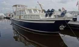 Meeuwkruiser 1160 AK, Motor Yacht Meeuwkruiser 1160 AK for sale by Jachtbemiddeling van der Veen - Terherne