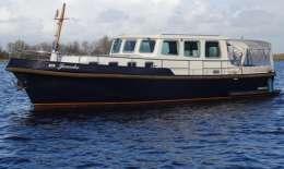 Drentsche Kotter 1040 OK, Motor Yacht Drentsche Kotter 1040 OK for sale by Jachtbemiddeling van der Veen - Terherne