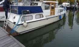 Stavo Kruiser, Motor Yacht Stavo Kruiser for sale by Jachtbemiddeling van der Veen - Terherne