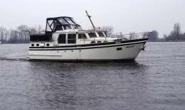 Z-Yacht (Curtevenne) 11.80 GS AK, Motor Yacht Z-Yacht (Curtevenne) 11.80 GS AK for sale by Jachtbemiddeling van der Veen - Terherne
