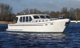 Kokkruiser 1400 OK, Motor Yacht Kokkruiser 1400 OK for sale by Jachtbemiddeling van der Veen - Terherne