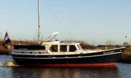 Blauwehand Kotter, Motor Yacht Blauwehand Kotter for sale by Jachtbemiddeling van der Veen - Terherne