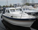 Hardy 25 Mariner/Verkocht, Bateau à moteur Hardy 25 Mariner/Verkocht à vendre par Yacht-Gallery