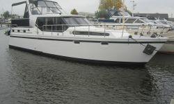 Vissers Kruiser/Verkocht, Motor Yacht Vissers Kruiser/Verkocht for sale with Yacht-Gallery