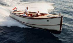Brandaris Barkas 1100/Inruil Mogelijk, Motor Yacht Brandaris Barkas 1100/Inruil Mogelijk for sale with Yacht-Gallery