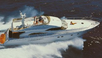 Princess 65 Fly, Motor Yacht Princess 65 Fly for sale at NAUTIS