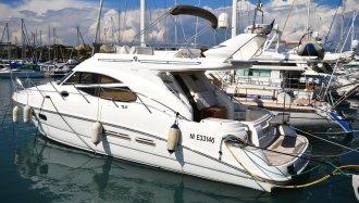 Sealine F 42/5, Motor Yacht Sealine F 42/5 for sale at NAUTIS