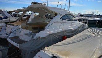 Beneteau Monte Carlo 32 Hard Top, Bateau à moteur Beneteau Monte Carlo 32 Hard Top te koop bij NAUTIS