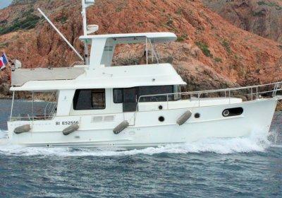 Beneteau Swift Trawler 44, Bateau à moteur Beneteau Swift Trawler 44 te koop bij NAUTIS