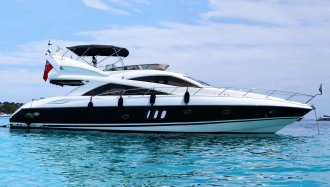 Sunseeker Manhattan 66, Motor Yacht Sunseeker Manhattan 66 for sale at NAUTIS