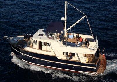 Rhea 47' Trawler, Bateau à moteur Rhea 47' Trawler te koop bij NAUTIS