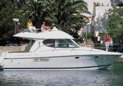 Jeanneau Prestige 32', Bateau à moteur Jeanneau Prestige 32' te koop bij NAUTIS
