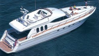 Princess 20M, Motor Yacht Princess 20M for sale at NAUTIS