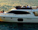 Ferretti 530, Motor Yacht Ferretti 530 til salg af  NAUTIS