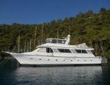 Kha Shing Hargrave 22 M, Motor Yacht Kha Shing Hargrave 22 M til salg af  NAUTIS