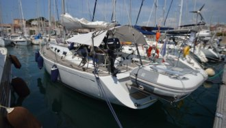 CANTIERE DEL PARDO Grand Soleil 45', Sailing Yacht CANTIERE DEL PARDO Grand Soleil 45' for sale at NAUTIS