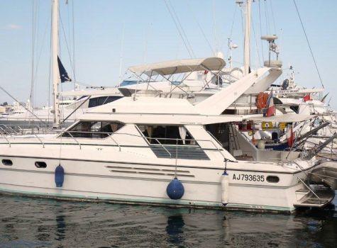Princess 55, Bateau à moteur  for sale by NAUTIS