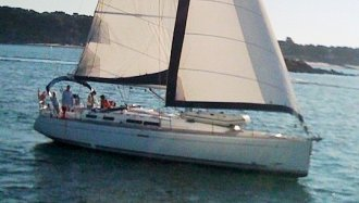 DUFOUR YACHTS 455, Sailing Yacht DUFOUR YACHTS 455 for sale at NAUTIS