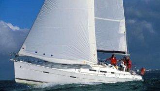 Beneteau Oceanis 373 Clipper, Voilier Beneteau Oceanis 373 Clipper te koop bij NAUTIS