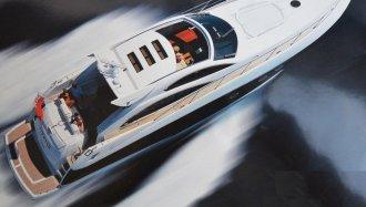 Sunseeker Predator 62', Bateau à moteur Sunseeker Predator 62' te koop bij NAUTIS
