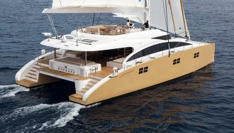 Sunreef 82' DD Double Deck, Voilier Sunreef 82' DD Double Deck te koop bij NAUTIS