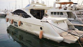 Azimut 62 S, Motor Yacht Azimut 62 S for sale at NAUTIS