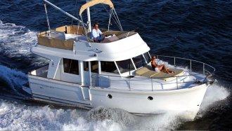 Beneteau Swift Trawler 34', Bateau à moteur Beneteau Swift Trawler 34' te koop bij NAUTIS